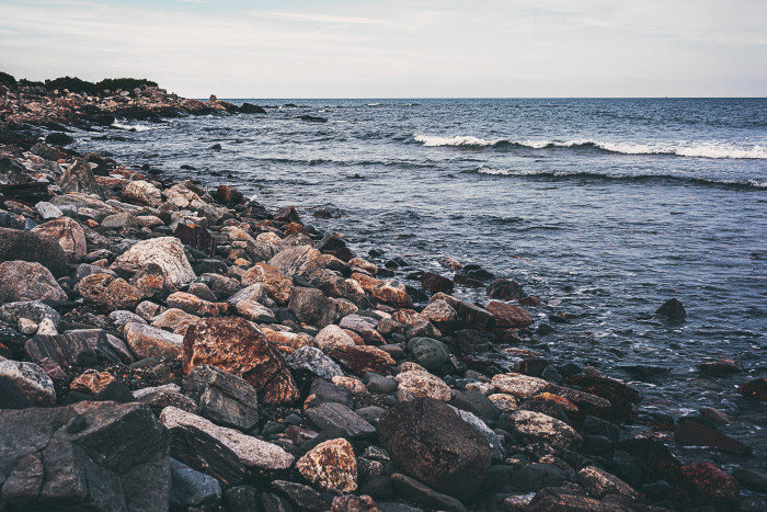 4. The Seacoast, North Hampton