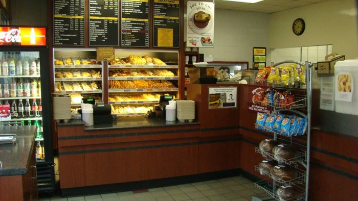 2. Ma's Donuts and More, Middletown