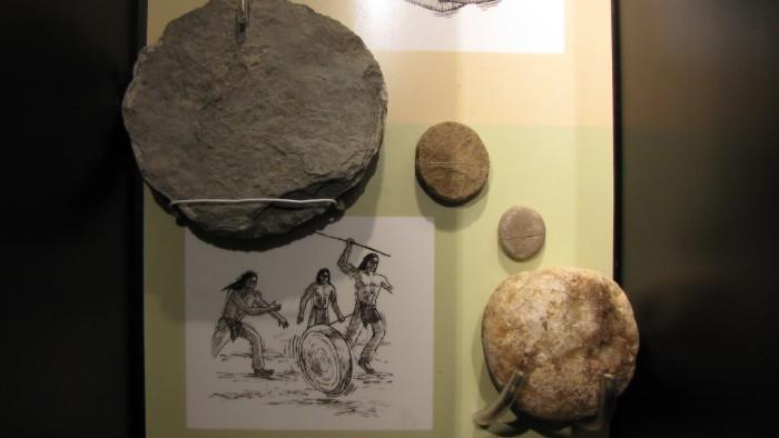 AL Archaeology 9