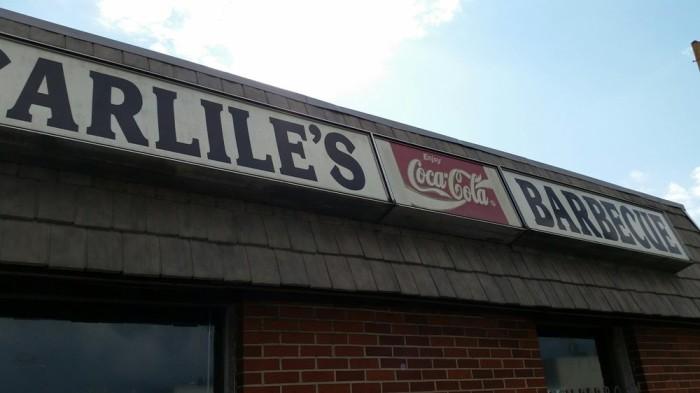 8. Carlile's Barbecue, 3511 6th Ave S, Birmingham, AL 35222