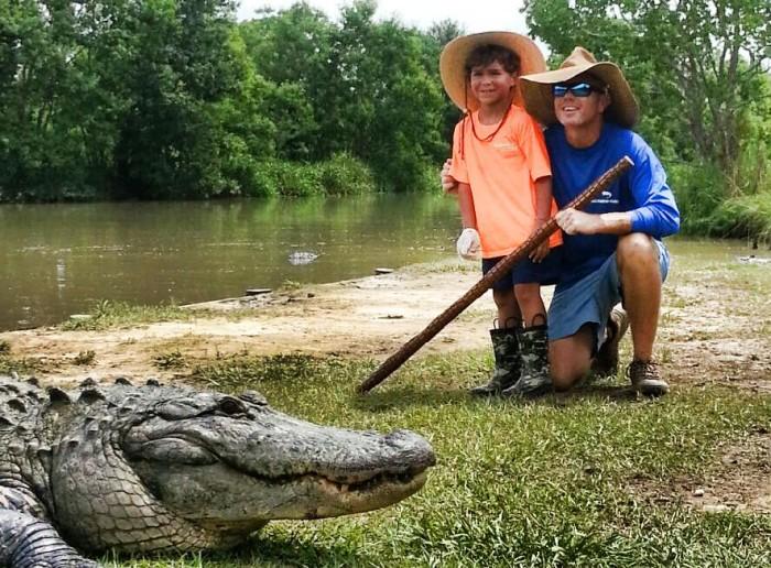 8. Alligator Alley - Summerdale, AL