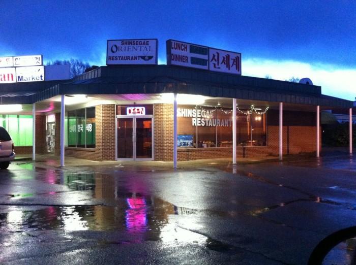 Top Rated Restaurants In Alabama