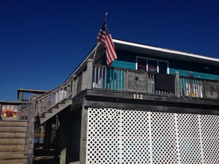 3. The Flying Harpoon, 112 Windmill Ridge Rd, Gulf Shores, AL 36542