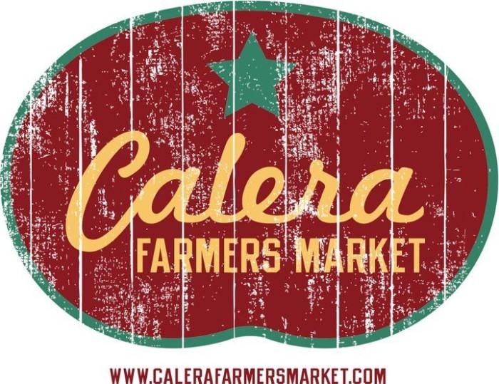 9. Calera Farmers Market - Calera, AL