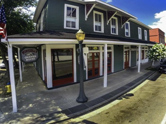 Wintzellu0027s Oyster House, 605 Dauphin St, Mobile, AL 36602