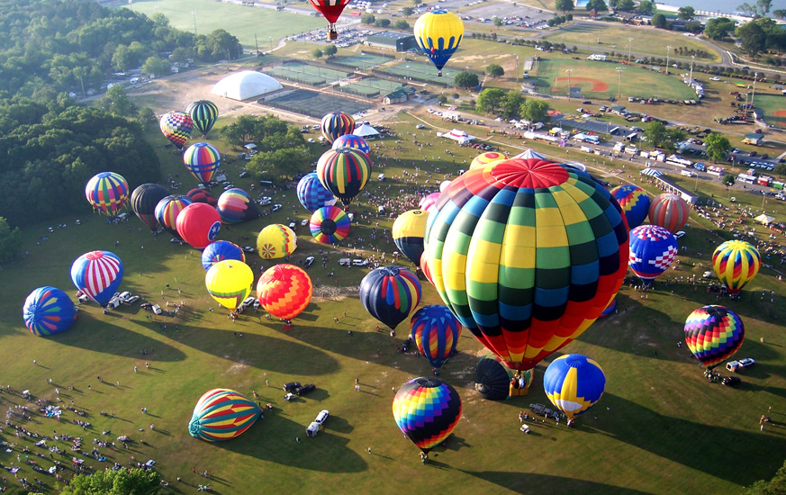 15 Things You Must Add To Your Alabama Summer Bucket List