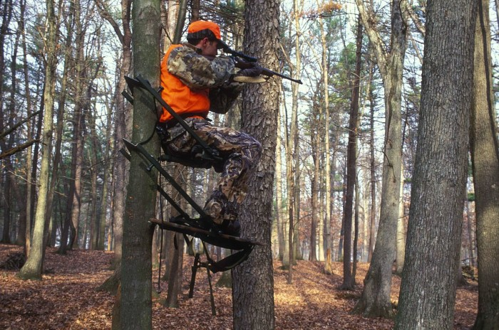 8. The countdown to hunting season.