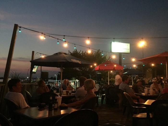 3. Hard Dock Cafe - Decatur, AL