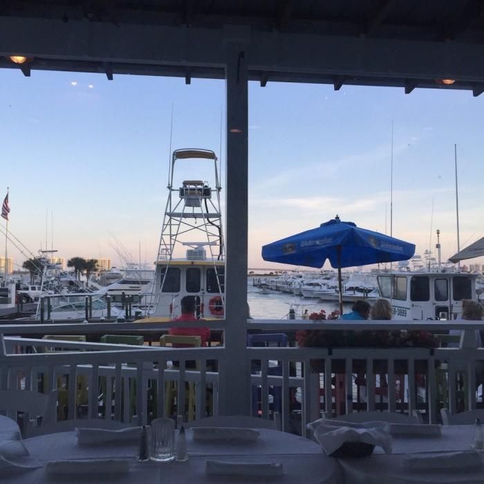 11. Shipp's Harbour Grill - Orange Beach, AL
