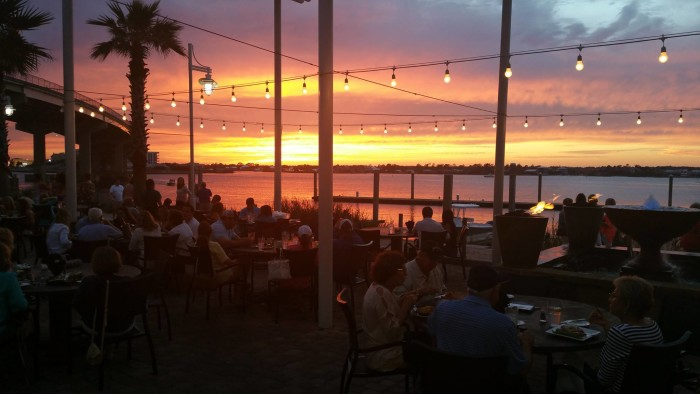 1. Cobalt the Restaurant - Orange Beach, AL