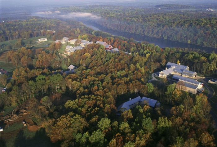 4. The National Conservancy Center