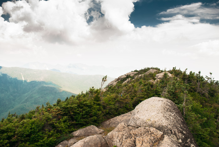 2. Adirondack High Peaks