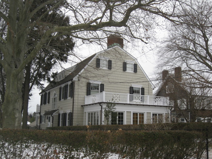 In 1977, a book written by Jay Anson was published called The Amityville Horror, based on all the mysterious happenings the Lutz family experienced while living in the house.