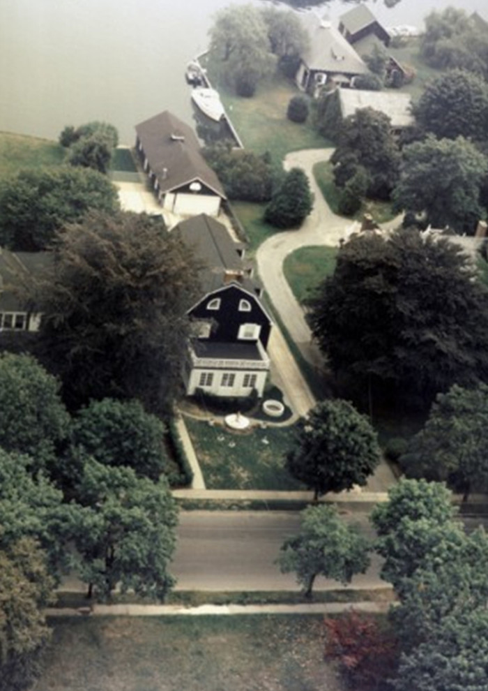 Because the Lutz's were the only residents to ever experience any mysterious activity in the house, many speculate that the family wasn't being truthful.