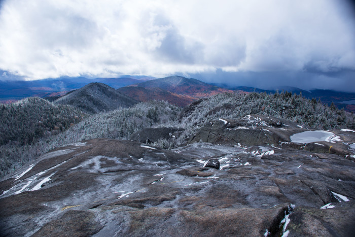 1. Ampersand Mountain