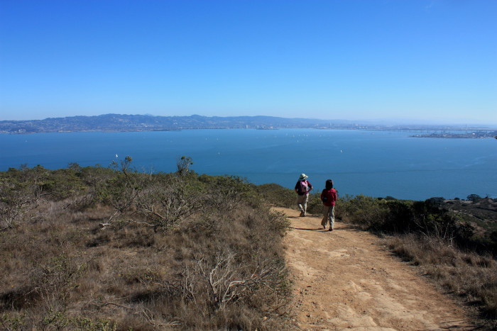 19 Amazing State Parks In Northern California