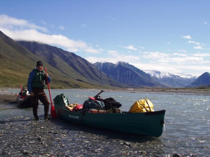 5. Arctic National Wildlife Refuge (North Slope Region)