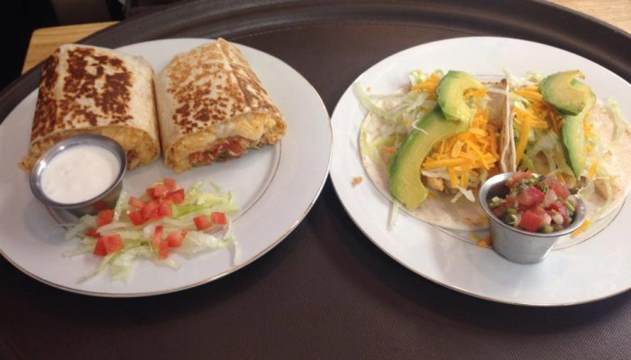 New Mexican Restaurants In Oklahoma City