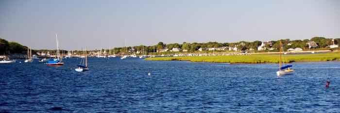 8. Bass River