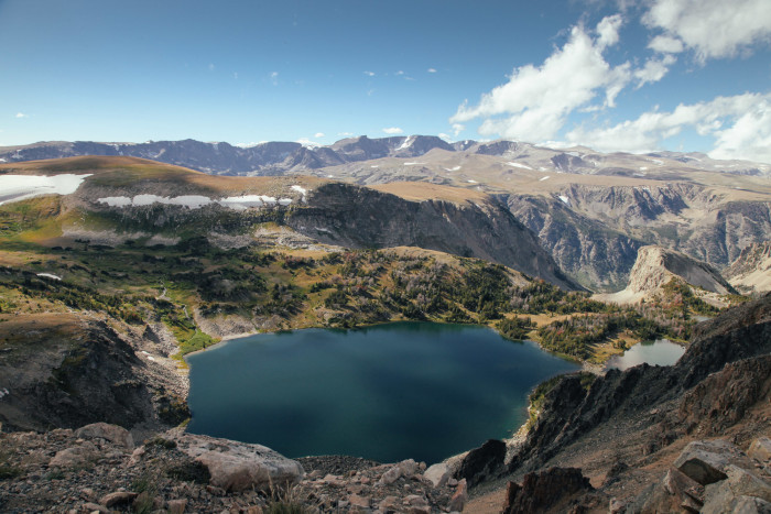 8. Beartooth Pass