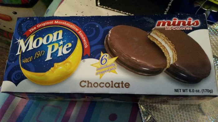 8. Bell Buckle Moon Pies