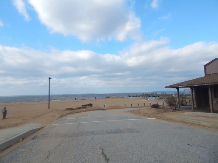 4. Betterton Beach, Betterton