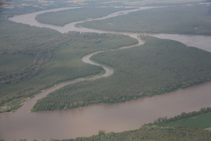 Big Muddy Nation Fish and Wildlife Refuge