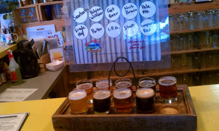 8. Montana has plenty of two very important things: books and breweries.