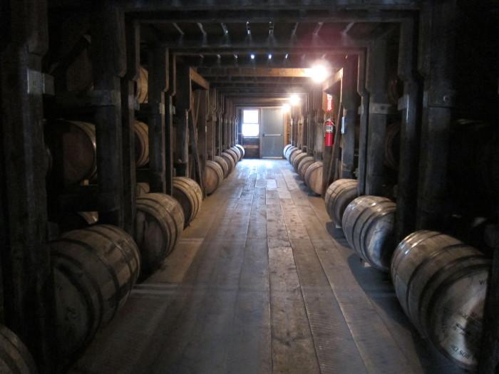 8. Bourbon