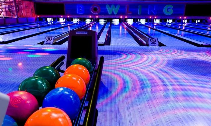 9. Drop a few strikes at one of Idaho's best bowling alleys.