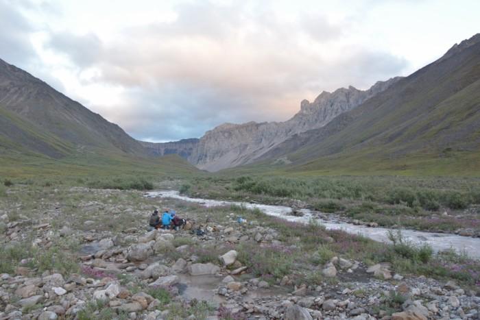 2. Brooks Range – Gates of the Arctic National Park & Preserve