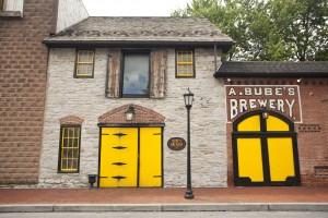 3. Bube's Brewery, Mount Joy