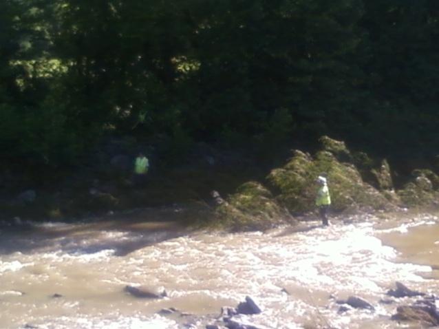 10. Bullskin Creek