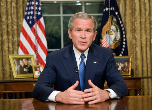 1. Connecticut is birthplace to George W. Bush, 43rd President of the United States.