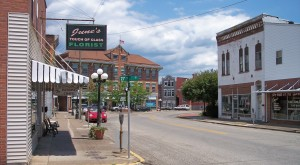 Most People Don't Know These Small Towns In Kentucky Have AMAZING Restaurants