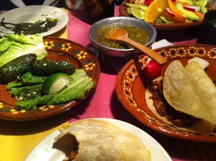 Best Mexican Food Hoboken