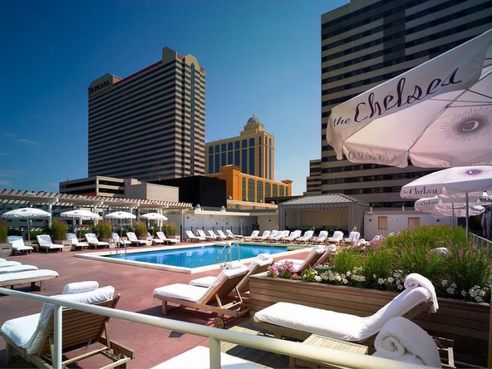 Atlantic City Chelsea Restaurant