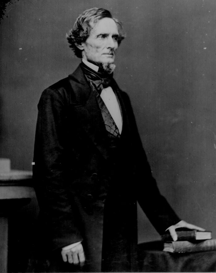 12. Civil War leaders