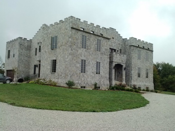 6. Clayshire Castle (Bowling Green)