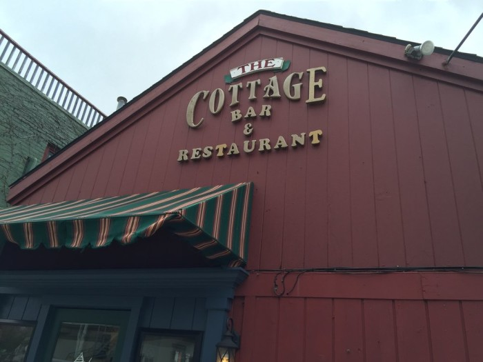 4. Cottage Bar & Restaurant, Grand Rapids
