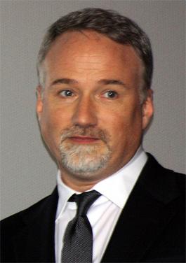 3.) David Fincher