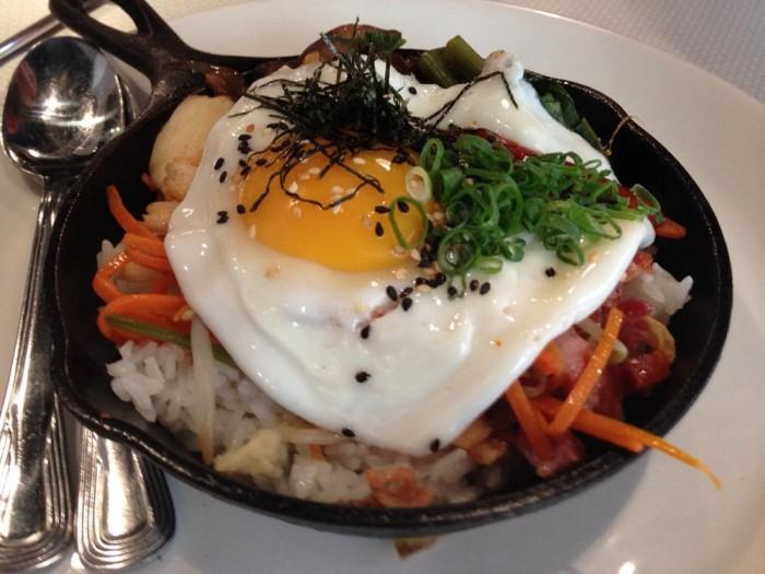 Day 1 - Breakfast at Koko Head Café. #2