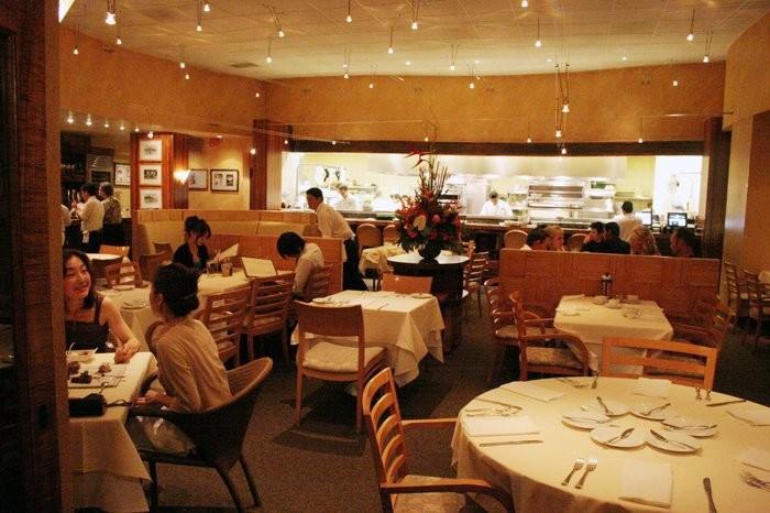 Day 1: Dinner at Alan Wong's Restaurant.