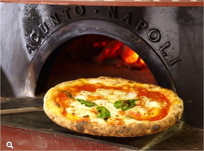 5) DeSano Pizza Bakery - 115 16th Ave S