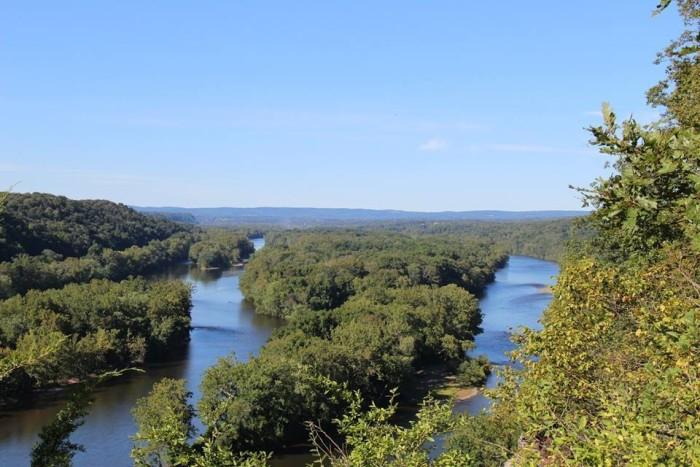 1. Delaware River Tubing & Jet Boat Tours, Milford