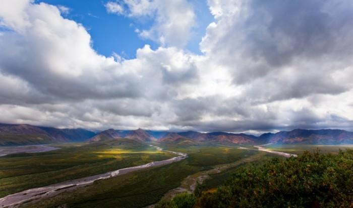 2. Denali National Park & Preserve (Interior)