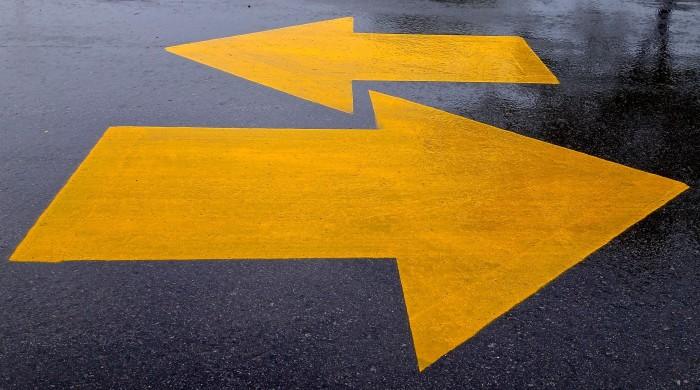 6. Direction sense