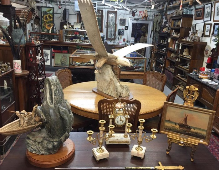 The 10 Best Antique Shops In Alaska