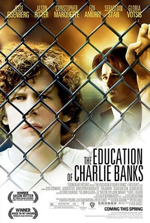 4. The Education of Charlie Banks
