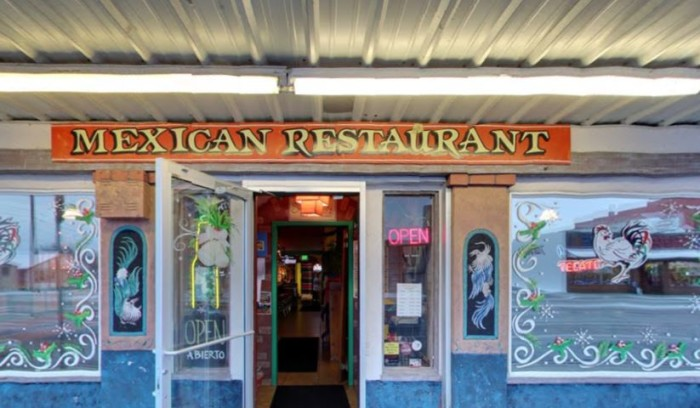 2. Enrique's Mexican Restaurant, Kuna